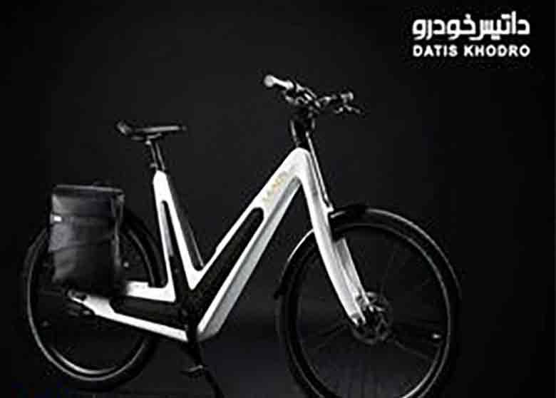 دوچرخههاي خورشيدي توسط داتيس خودرو به ايران آمد