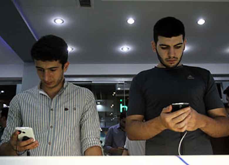 انجمن جهانی موبایل ایران را تحریم کرد