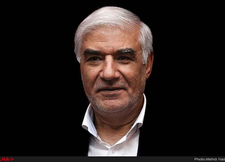 احمدی: استعفایم به دلیل مسائل شخصی است