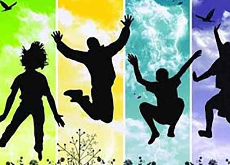 ایده های ساده برای شاد زندگی کردن