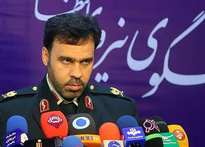 جزئیات و دلایل تیراندازی به کولبران در بانه از زبان سخنگوی پلیس