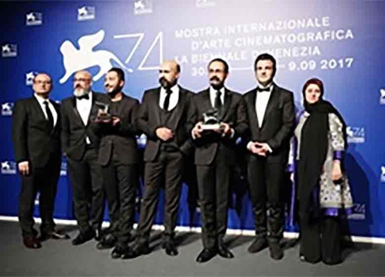 انتقاد شدید جوان از فیلم ایرانی که در ونیز درخشید