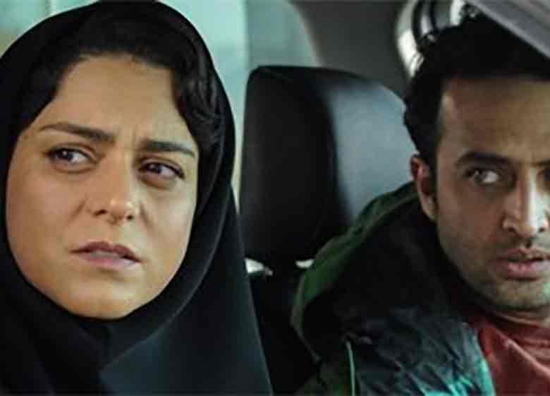 """""""سارا و آیدا"""" روی پرده سینماهای آمریکا"""