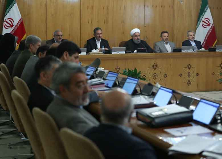وزیران راه و جهاد کشاورزی عضو شورای پول و اعتبار شدند