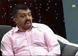 واکنش آقای بازیگر به بمبگذاری نزدیک منزلِ پدرشهیدحججی/عکس