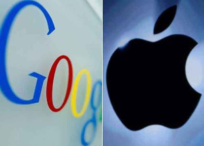 اپل و گوگل برترین برندهای جهانی معرفی شدند
