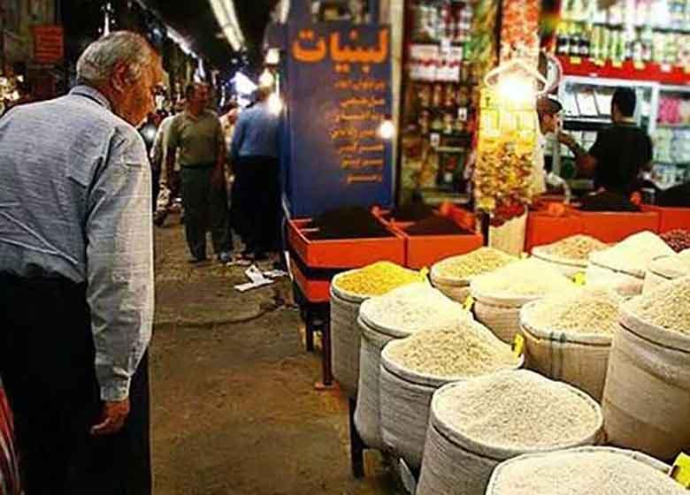 تثبیت قیمت ۶ گروه کالای خوراکی در نیمه شهریور