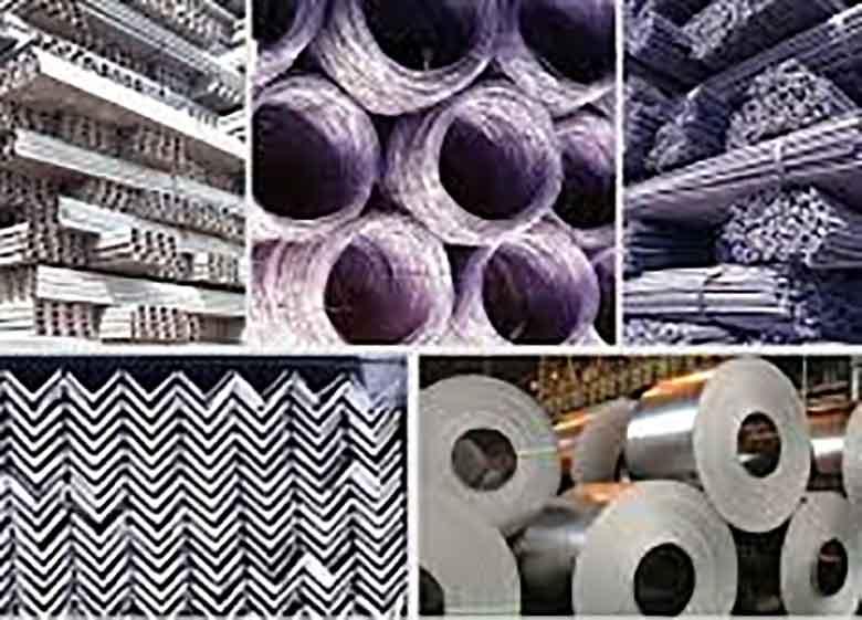 صادرات فولاد در دولت یازدهم از ۲۰۰ هزار به ۶ میلیون تن رسید