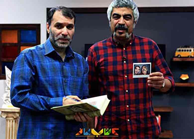 خاطره آقای کارگردان از سوسک و سیم خاردار