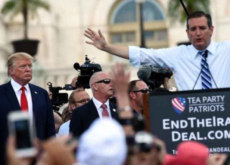 پیشنهاد ضدایرانی مخالفان برجام به ترامپ