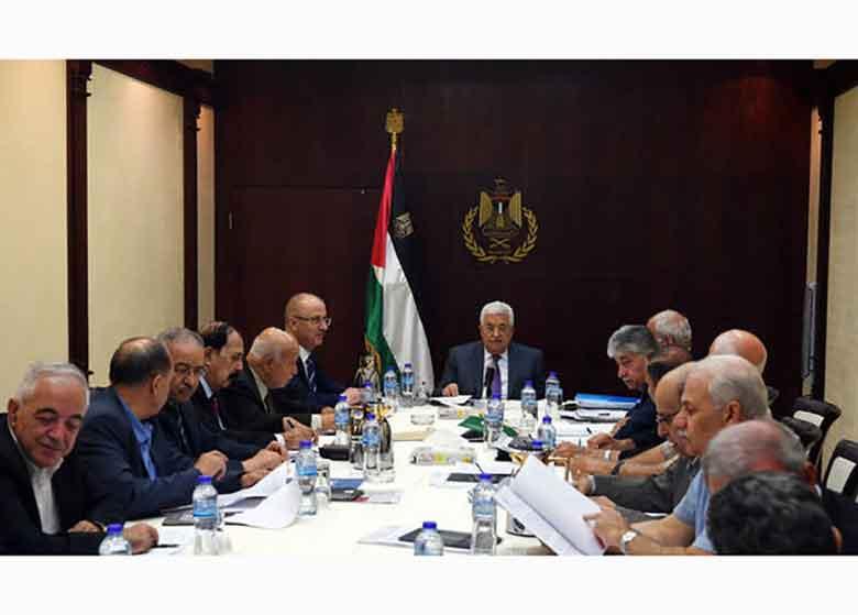 """مخالفت سازمان آزادیبخش فلسطین با راهحلهای ترامپ و هشدار نسبت به """"بازی با آتش"""""""