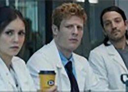 مرگ وحشتناک یک پزشک در آزمایشگاهی عجیب/عکس