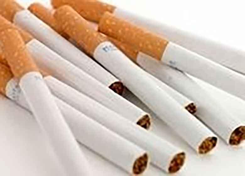 ورود نزدیک به ۳میلیارد نخ سیگار قاچاق به کشور