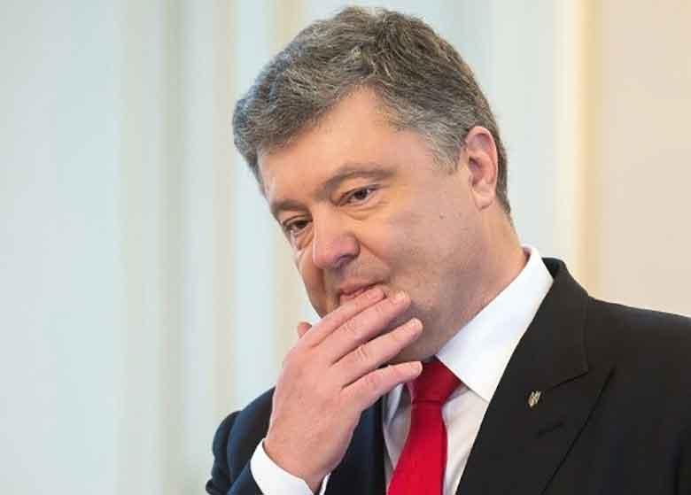 استیضاح رئیس جمهوری اوکراین؟