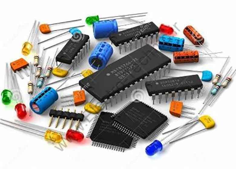 بومی سازی انواع قطعات الکترونیک صنعت برق و پتروشیمی