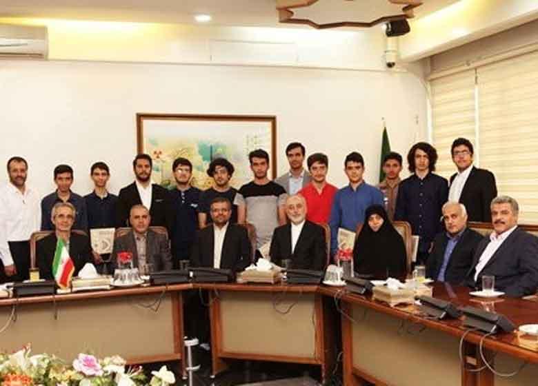 صالحی: انقلاب اسلامی شرایط بالندگی درعلم را مهیا کرده است/علم بدون دین به انحراف می رسد