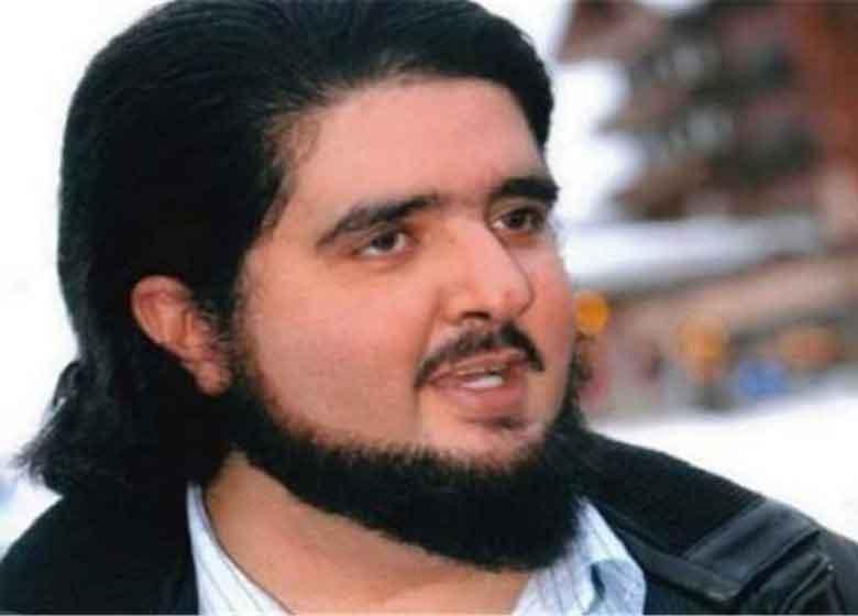 پسر پادشاه سابق عربستان از احتمال ترورش خبر داد