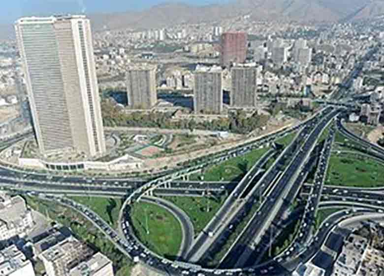 قدیمیترین عکس از تهران را ببینید
