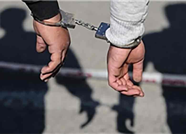 دستگیری خواننده زیرزمینی به اتهام قتل عمد +عکس
