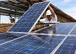 هشدار پکن به تدابیر تجاری آمریکا علیه صنایع انرژی خورشیدی چین