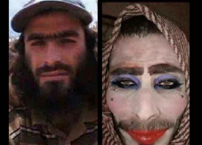 نیروهای عراقی، کودنترین داعشی را دستگیر کردند!