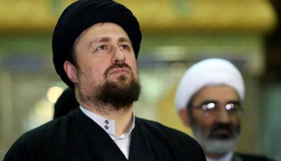 ۱۲ بزرگداشت حافظ, روز حافظ, یادگار امام, حجتالاسلام سید حسن خمینی