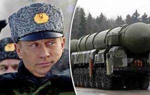 روسیه سرانجام «شیطان ۲» را رها می کند + عکس