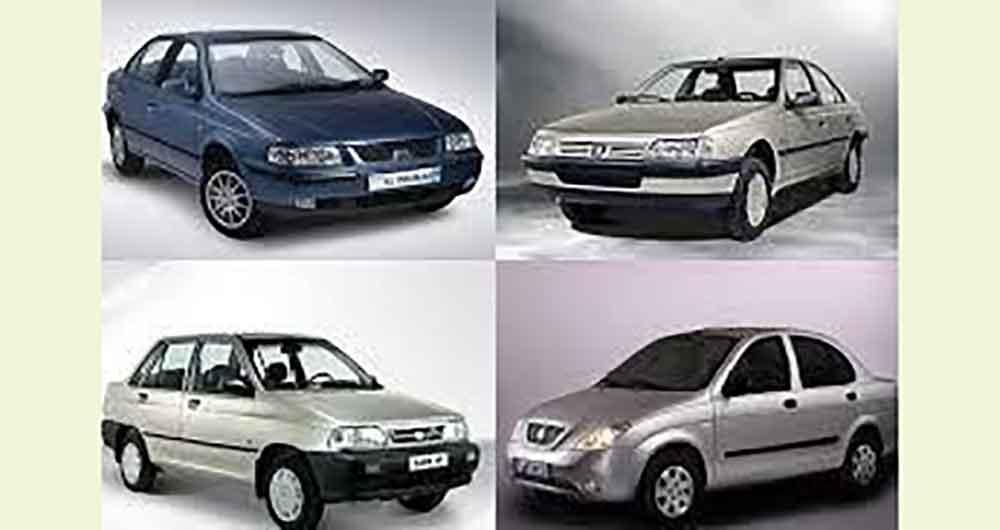 پیش فروش غیرقانونی خودرو توسط ۷ شرکت + اسامی