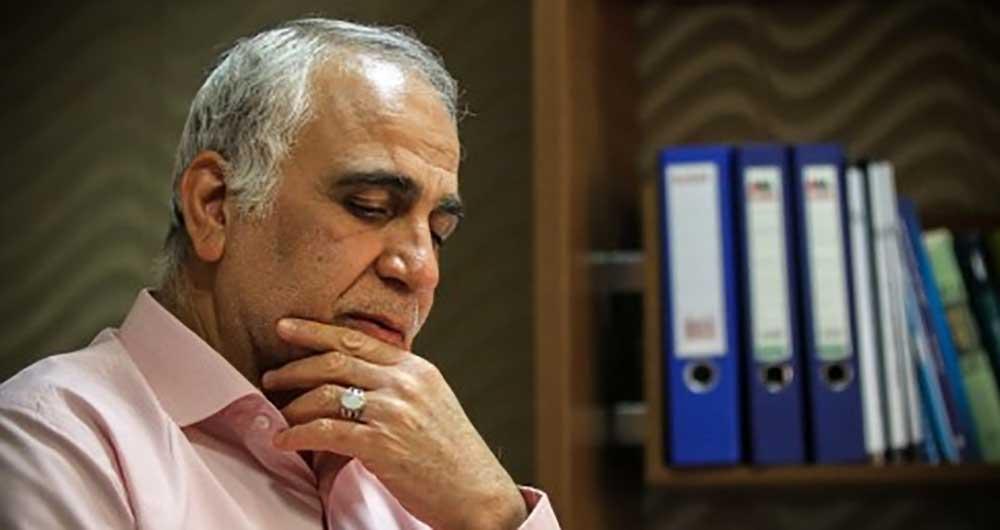 پرویز کاظمی:ممکن است کار لاریجانی برای رییس جمهور شدن سخت شود/جریان اصولگرایی پس از احمدینژاد پایگاه خود را از دست داده است