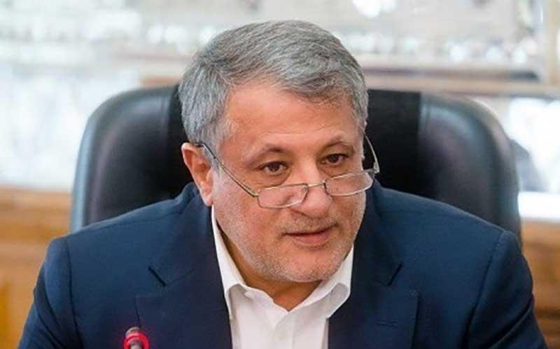 """محسن هاشمی: شورای شهر""""ممنوعالتصویری""""نجفی را بررسی میکند"""