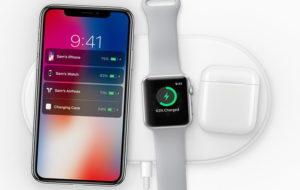 اپل کمپانی PowerbyProxi فعال در حوزهی شارژ بی سیم را تصاحب کرد