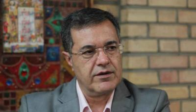 پشت پرده پروژه «دولت سایه»/ نقیب زاده : دلواپس شده اند ، دولت سایه را پیش کشیده اند