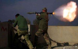 متن بیانیه اقلیم کردستان عراق/ برقراری آتش بس همزمان با تعلیق همه پرسی