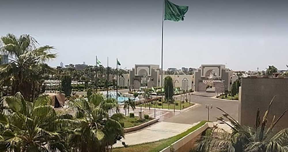 گزارشهای تأییدنشده از حمله مسلحانه به کاخ پادشاهی عربستان در جده