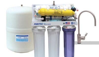 فریب دستگاههای تصفیه آب را نخورید
