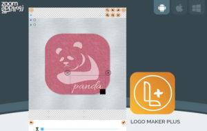 برنامه Logo Maker Plus: ساخت لوگوهای حرفهای در اندروید