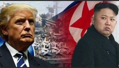 اهداف پنهان آمريکا در بحران کره شمالي