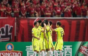 پیروزی اوراوارد مقابل شانگهای/نمانیده ژاپن رقیب الهلال در فینال شد