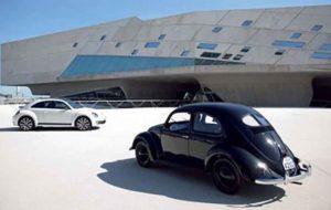فولکس خودرو کلاسیک خود را بازسازی میکند