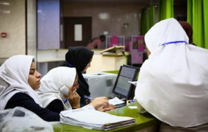 گره کور تعرفه پرستاری به دستان سازمان مدیریت باز می شود