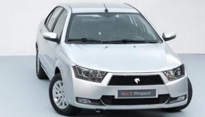 لیست قیمت جدید کارخانهای محصولات ایران خودرو - نیمه دوم مهر 96