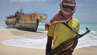 دزدادن دریایی دومین لنج ایرانی را ربودند