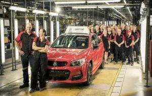 دلایل توقف صنعت خودرو استرالیا؛ الگویی قابل تامل برای ایران
