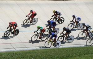 چهار دوچرخه سوار ایران راهی کاپ جهانی لهستان میشوند