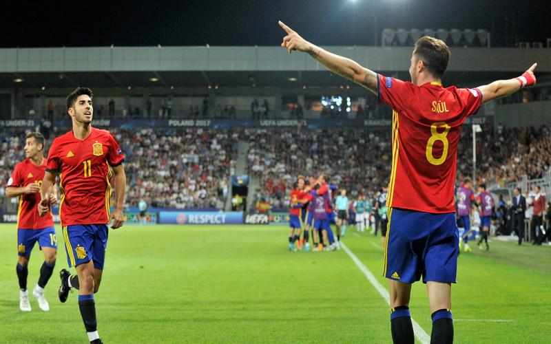 بدهی هنگفت فدراسیون فوتبال اسپانیا به ملی پوشان