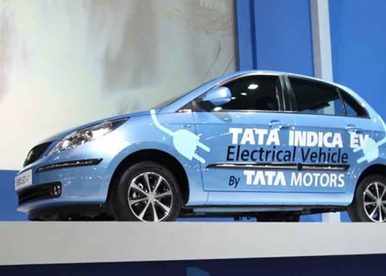 خودروهای دولتی هند برقی میشوند