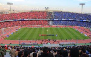 فدراسیون فوتبال: بلیت فروشی در ورزشگاه انجام نمیشود