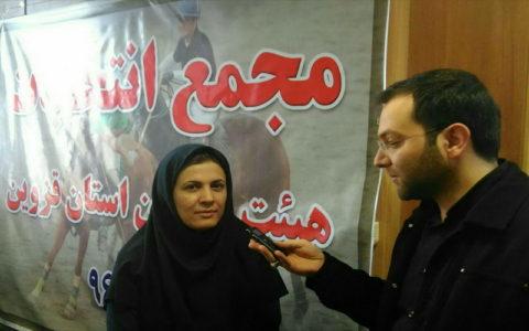 چوگان بزودی به نام ایران ثبت می شود