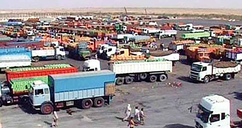 افغانستان بازار صادراتی ماندگار برای ایران شد