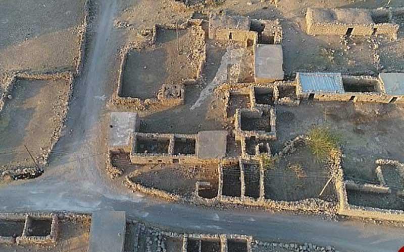 کشف آثار باستانی عجایب باستان شناسی سوماتار ترکیه اخبار ترکیه اجناس قدیمی عتیقه آثار باستانی چیست آثار باستانی جهان